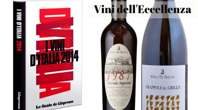 I Premi Delle Guide Espresso 2014
