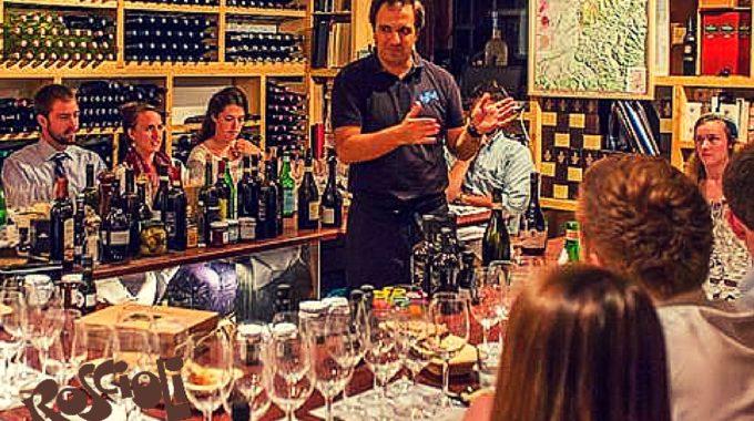 Foto News Sito Web Roscioli
