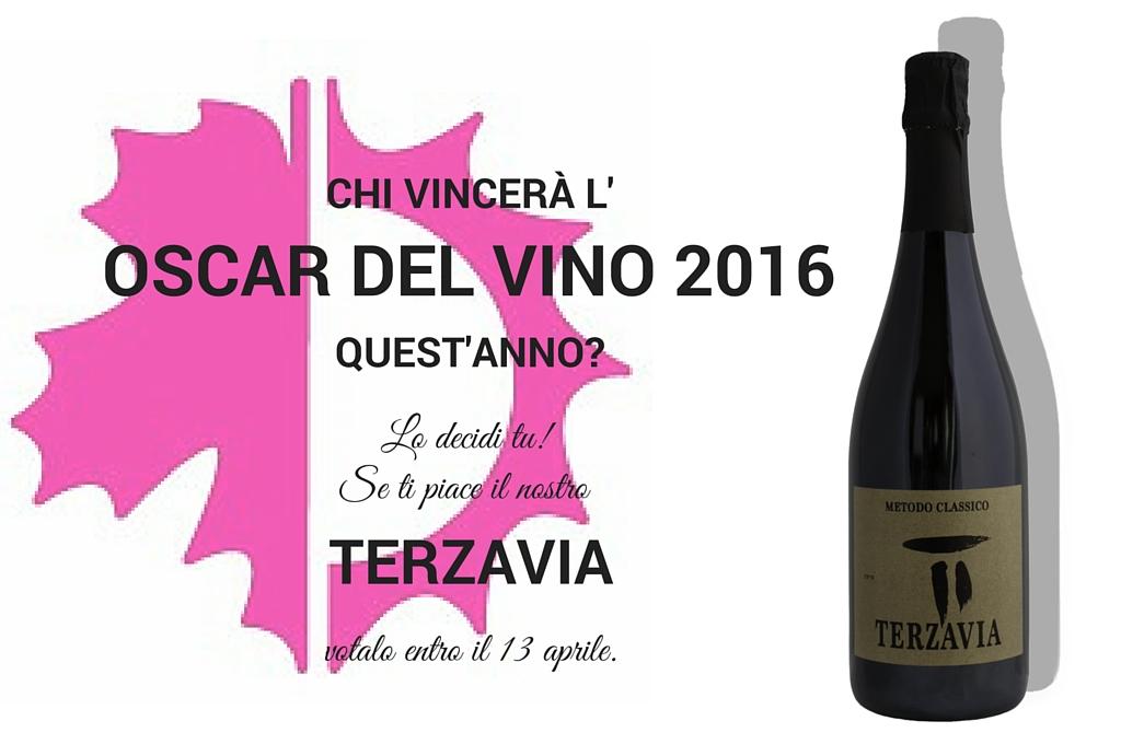 Il Terzavia Metodo Classico Candidato Agli Oscar Del Vino