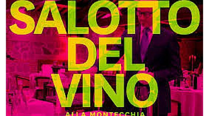 Salotto Del Vino – The Talking Grillo