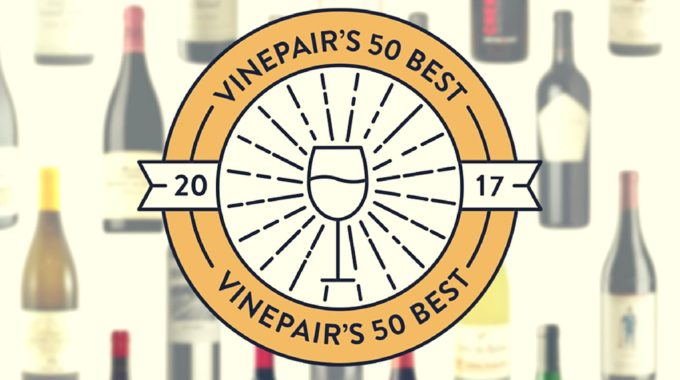 Grappoli Del Grillo On VinaPair's 50 Best