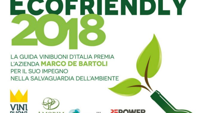 Diploma Ecofriendly 2018