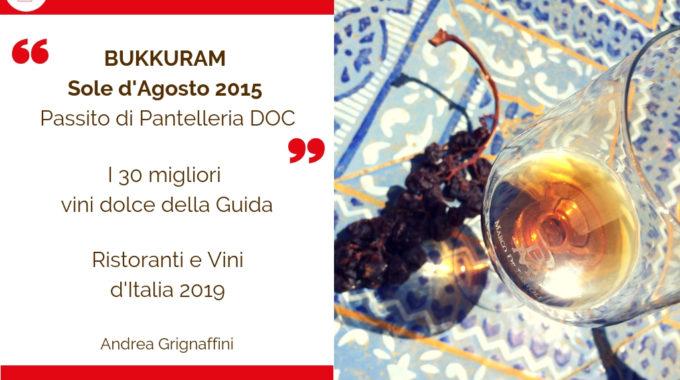 I Premi Delle Guide Espresso 2019