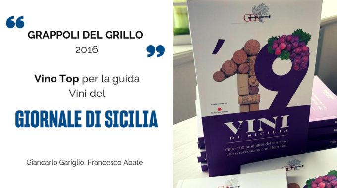 2019 Vini Di Sicilia Del GdS