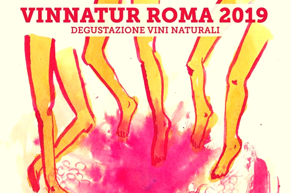 VinNatur Roma 2019