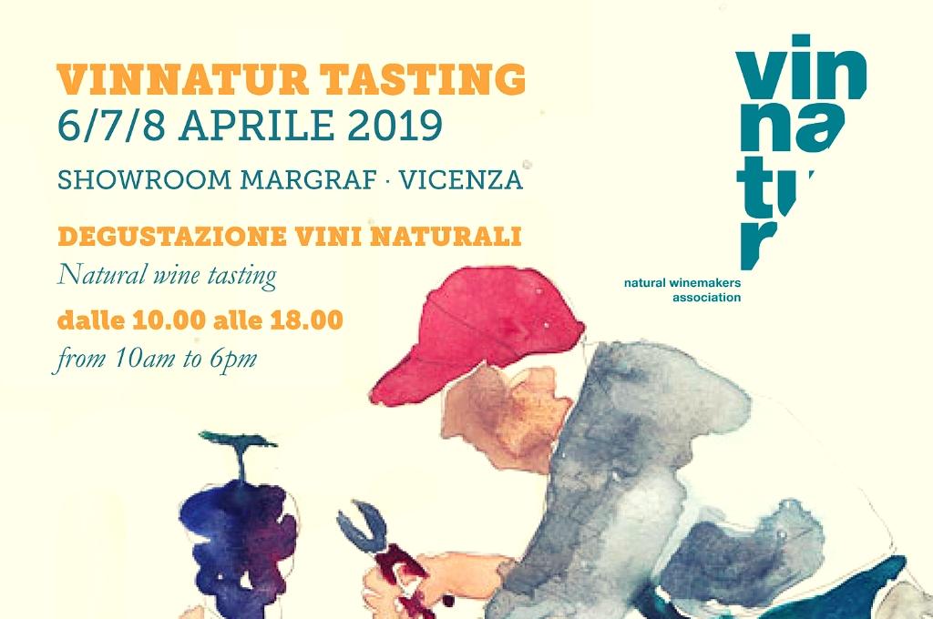 VinNatur Tasting 2019